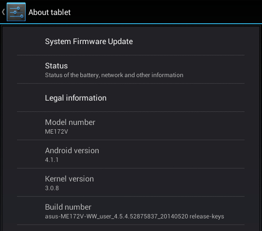 android-system-device-settings