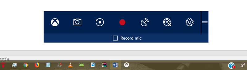 How to Create Screencasts in Windows 10 - Make Tech Easier