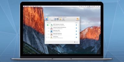 Get the Highest Security Standards with Shimo: VPN Client for Mac
