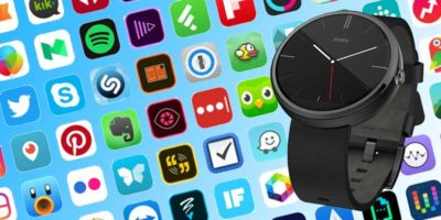 10 of the Best Android Wear Apps You Should Install on Your Smartwatch