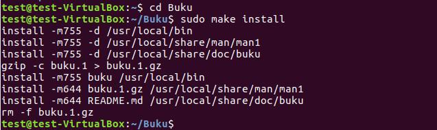 buku-installing-buku-in-ubuntu