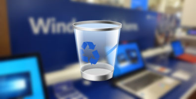 How to Easily Schedule Windows to Empty Recycle Bin Automatically