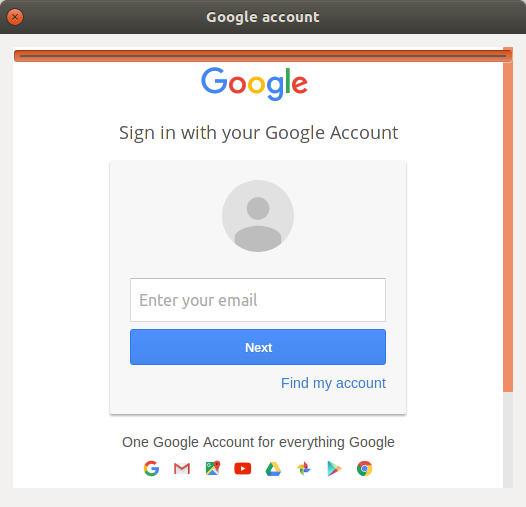 gdrive-nautilus-google-login