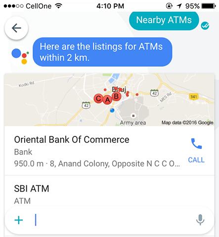 google-allo-atm