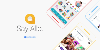 New to Google Allo? Here's a List of Things You Can Ask Google Allo