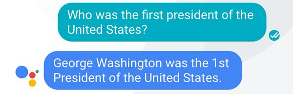 google-allo-president