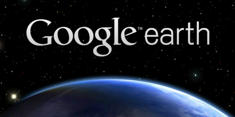 5 Of The Best Google Earth Mods And Hacks Make Tech Easier
