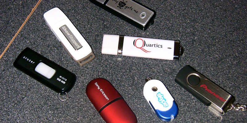 How to Repair a Corrupted USB Drive in Linux - Make Tech Easier
