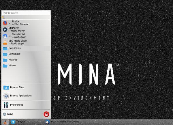 lumina-deskop-app-menu