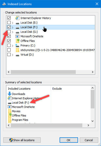 manage-indexing-win10-add-index-location