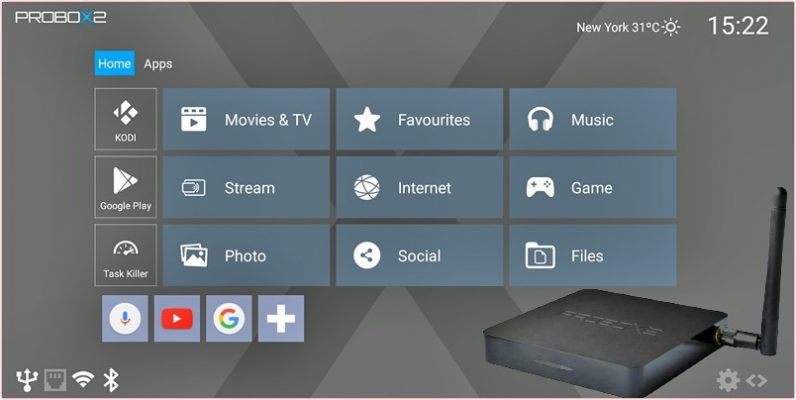 Probox2 Air Android 6 0 TV Box Review | Make Tech Easier