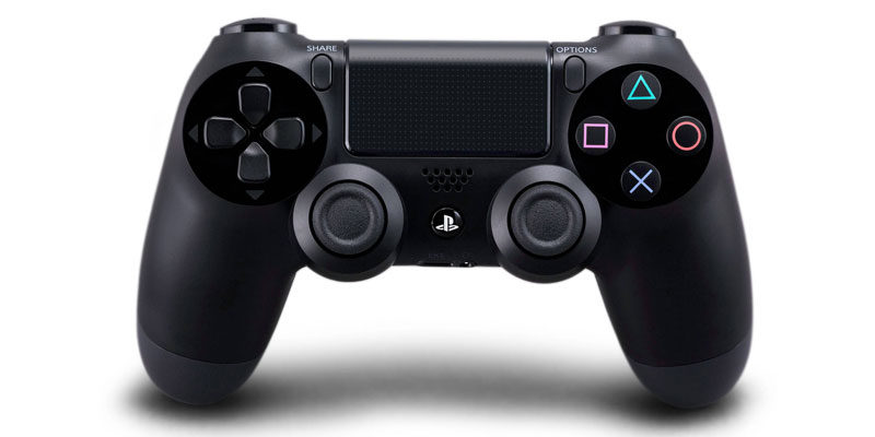 How to Connect a PS4 Controller to Your Windows PC - Make