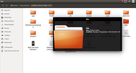 quick-preview-ubuntu-folders