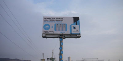 """Are """"Smart Billboards"""" An Invasion of Privacy?"""