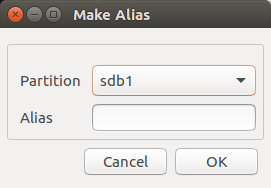 udisks-custom-name