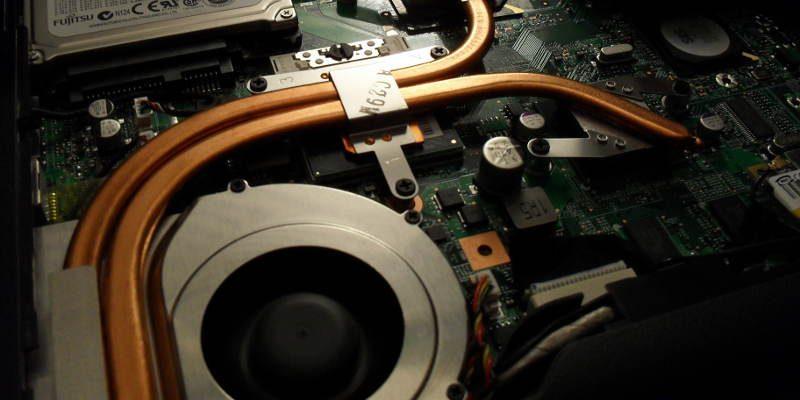 MTE Explains: What is Vapor Chamber Cooling? - Make Tech Easier