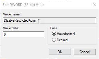 windows10-remote-desktop-enter-value-data