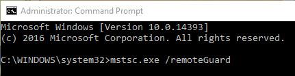 windows10-remote-desktop-execute-command