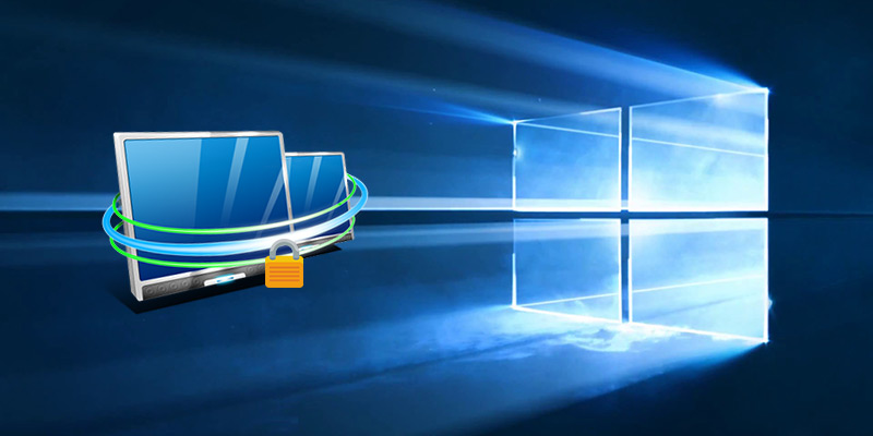 How to Secure Remote Desktop with Remote Credential Guard in Windows 10 - Tips and Tricks