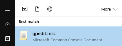 windows10-remote-desktop-open-group-policy-editor