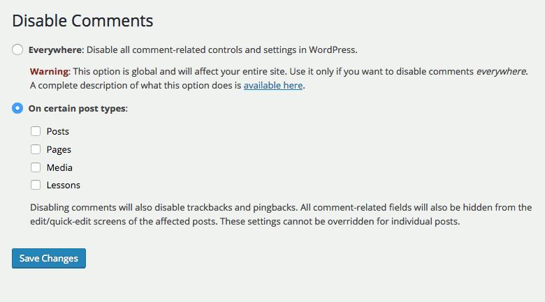 wordpress-comments-disable-comments