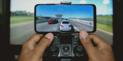 Xbox360 Controller Android Featured