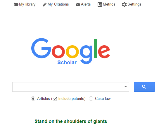 educational-search-google-scholar