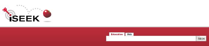 educational-search-iseek