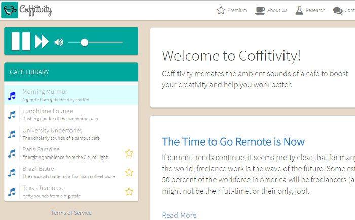 productive-websites-coffitivity