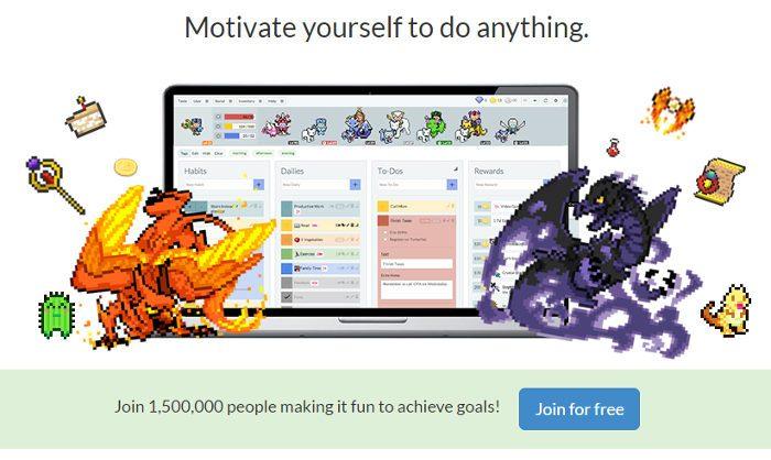 productive-websites-habitica
