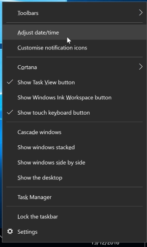 Windows 10 Store-Crashes-Time