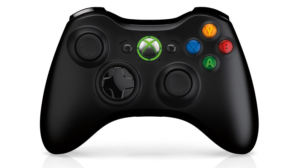 best-gamepads-for-pc-xbox-360-controller
