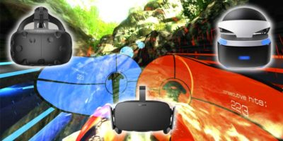 Is VR Worth It? The Best VR Games Available Right Now