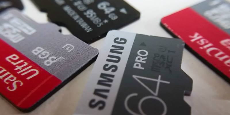 How to Choose the Correct microSD Card for Your Android Device - Tips and Tricks