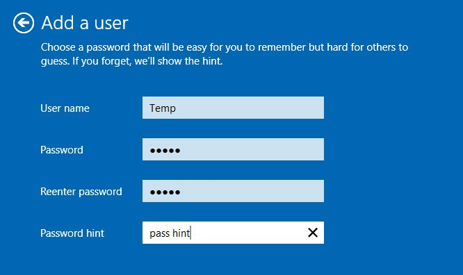 create-guest-account-win10-enter-username-password