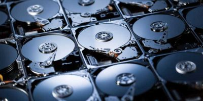 How to Extend Hard Drive Partitions in Windows 10