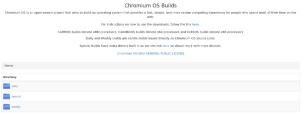 linux-arm-chromium-os