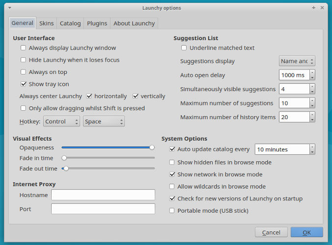 linux-launchers-02-launchy