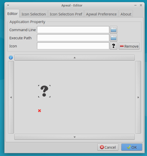 linux-launchers-05-apwal-editor