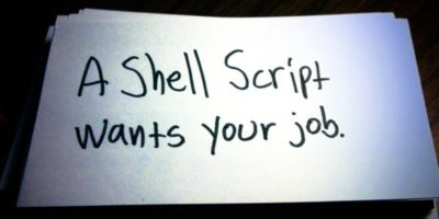 The Beginner's Guide to Scripting on Linux