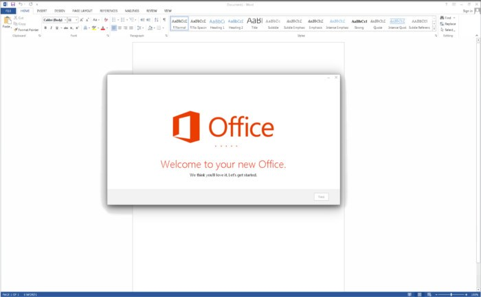 How to Install Microsoft Office 2013 in Linux - Make Tech Easier