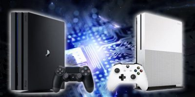 PS4 Pro vs. Xbox One S: What's the Best Console This Holiday Season?