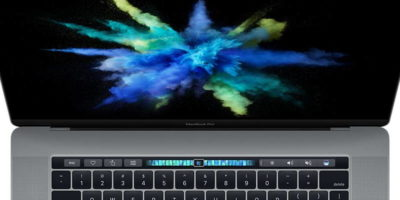 How to Get Touch Bar Functionality on Your Old MacBook