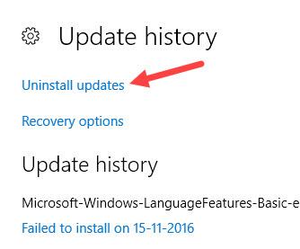 update-history-win10-uninstall-updates