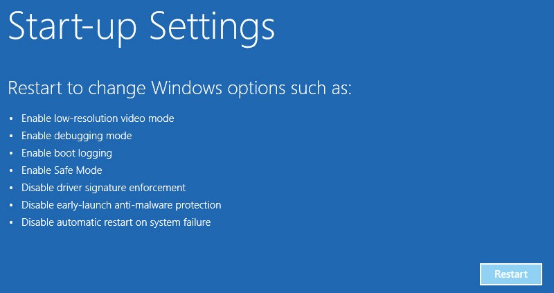 win10-install-unsigned-drivers-click-restart