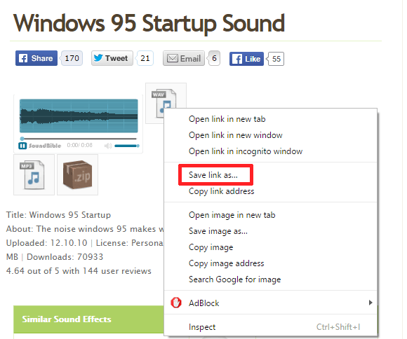 How to Change the Startup Sound on Windows 10