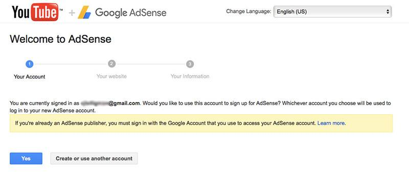 AdSense-Click-Yes
