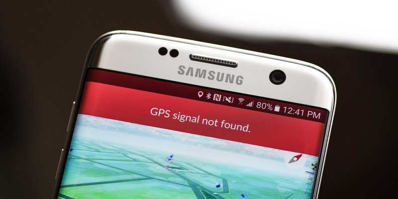 How to Fix Your Android When It Has a Weak GPS Signal - Make