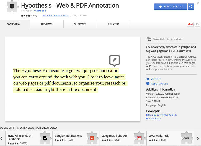 Highlighter For Pdf