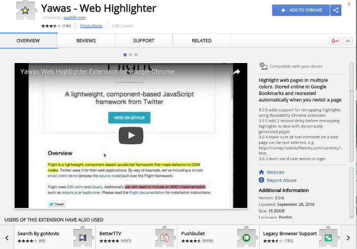 6 of the Best Google Chrome Extensions to Annotate Text on